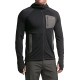 Marmot Ansgar Polartec® Power Stretch® Pro Hoodie (For Men)