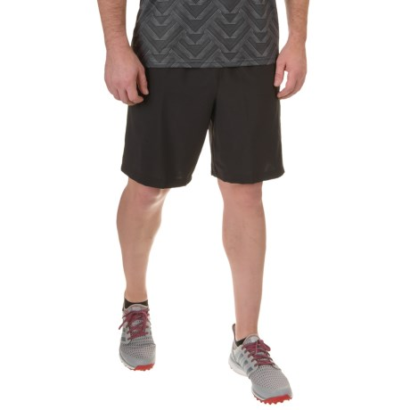 RBX Woven Training Shorts (For Men)