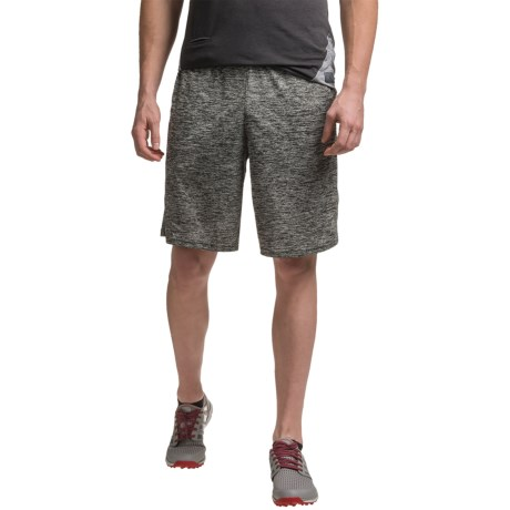 RBX Striated Knit Shorts (For Men)
