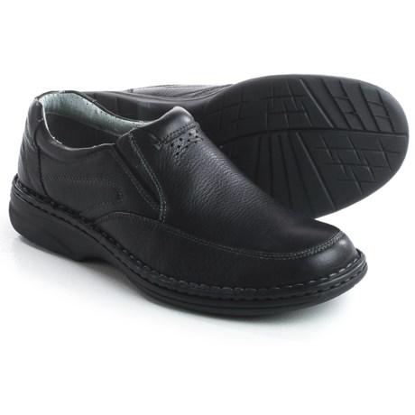 Florsheim Getaway Moc Shoes - Leather (For Men)