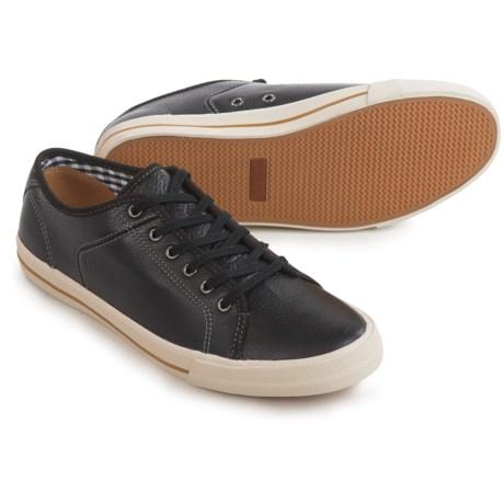 Florsheim Flash Plain-Toe Sneakers - Leather (For Men)