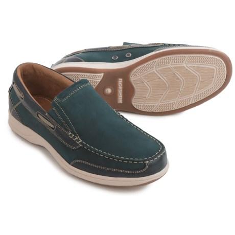 Florsheim Marina Shoes - Leather, Slip-Ons (For Men)