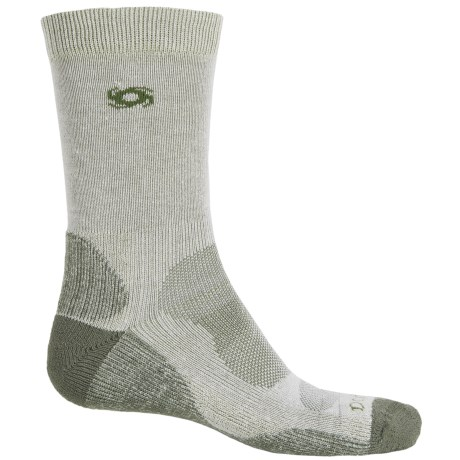 Bridgedale Doite CoolMax® Socks - Crew (For Men)