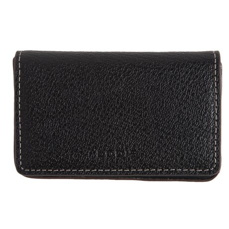 Lodis Mini Card Case - Leather (For Women)