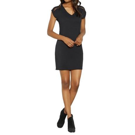 Threads 4 Thought Neoma Dress - Lenzing Modal®, Short Sleeve (For Women)