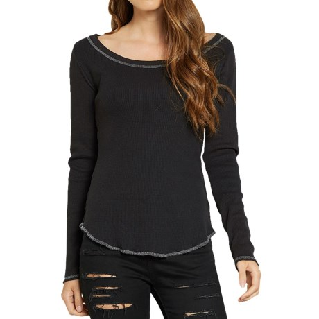 Threads 4 Thought Vita Thermal Shirt - Organic Cotton, Long Sleeve (For Women)