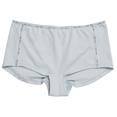 Calida Identity Underwear Briefs - Meryl®, Boy Cut (For Women)