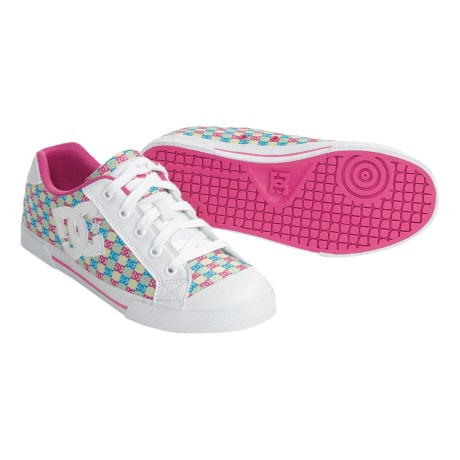 DC Shoes Chelsea SE Shoes (For Women)