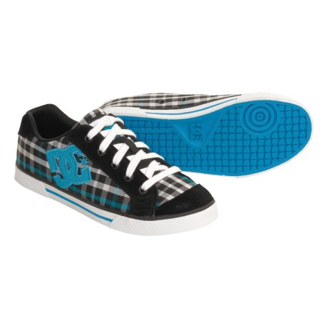 DC Shoes Chelsea Shoes (For Women)