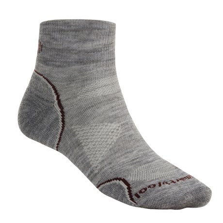 SmartWool PhD Outdoor Ultra-Light Socks - Merino Wool (For Men and Women)