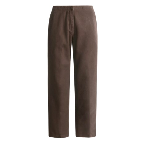 ExOfficio Nanotwill Pants  (For Women)
