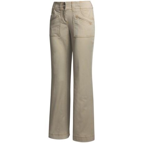 ExOfficio Tomboy Twill Pants (For Women)