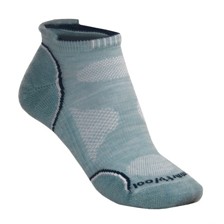 SmartWool PhD Outdoor Light Micro Socks - Merino Wool (For Women)
