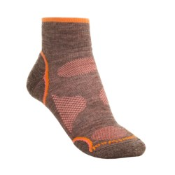 SmartWool PhD Outdoor Ultralight Mini Socks - Merino Wool (For Women)