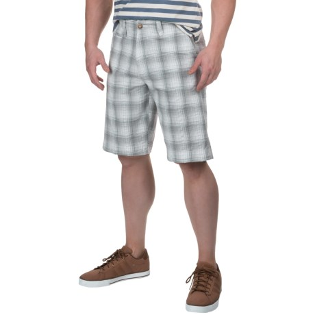 Specially made National Outfitters Plaid Shorts (For Men)