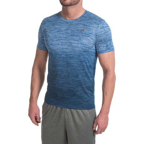 AL1VE Dip-Dye Shirt - Short Sleeve (For Men)