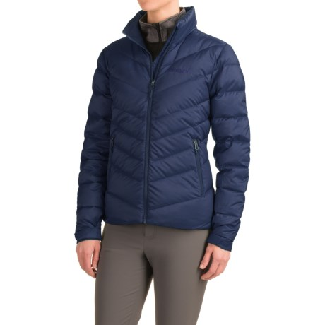 Marmot Pinecrest Jacket - Insulated, 600 Fill Power (For Women)
