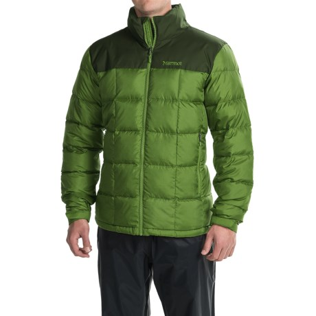 Marmot Greenridge Jacket - 600 Fill Power (For Men)