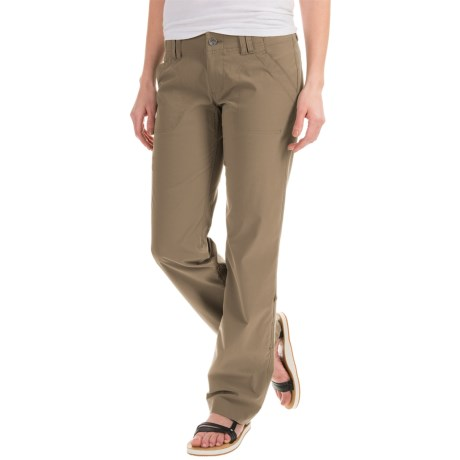 Marmot Lobo's Convertible Pants - UPF 50 (For Women)