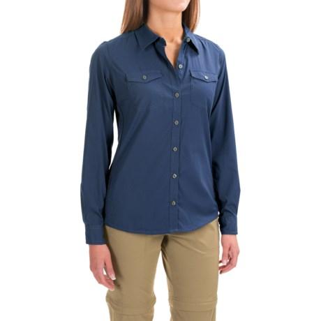 Marmot Annika Shirt - UPF 30, Long Sleeve (For Women)
