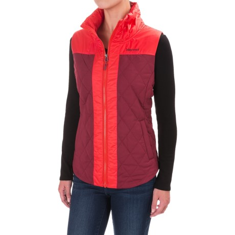 Marmot Abigal Vest - Insulated (For Women)