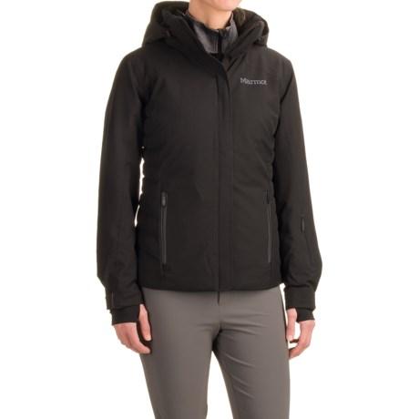 Marmot Jasper PrimaLoft® Jacket - Waterproof, Insulated (For Women)