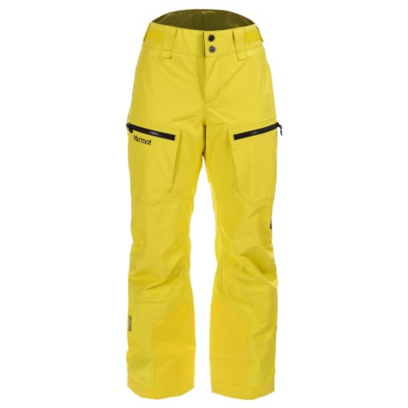 Marmot Cheeky Gore-Tex® Ski Pants - Waterproof, Insulated (For Women)