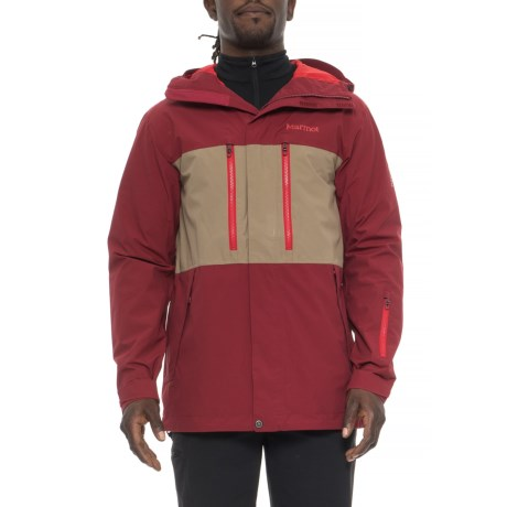 Marmot Sugarbush MemBrain® Jacket - Waterproof (For Men)