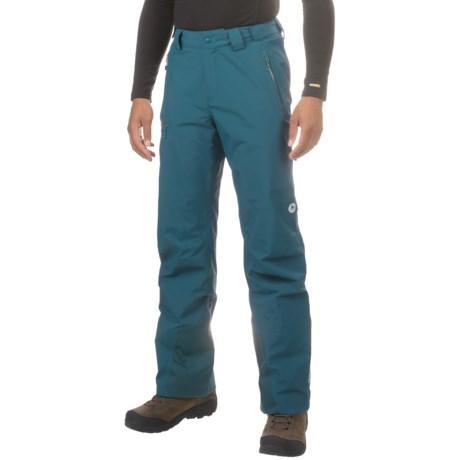 Marmot Palisades Gore-Tex® Ski Pants - Waterproof (For Men)