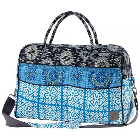 prAna Weekender Bag