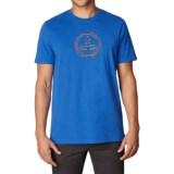 prAna Classic T-Shirt - Organic Cotton, Short Sleeve (For Men)