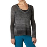prAna Julien Sweater - V-Neck (For Women)