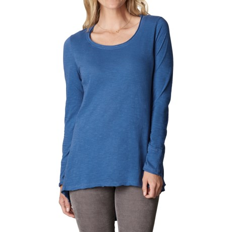 prAna Stellan Tunic Shirt - Organic Cotton, Long Sleeve (For Women)