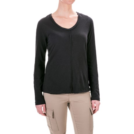 prAna Romina Shirt - Long Sleeve (For Women)