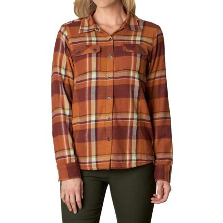 prAna Bridget Shirt - Long Sleeve (For Women)