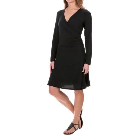 prAna Nadia Dress - Modal, Long Sleeve (For Women)