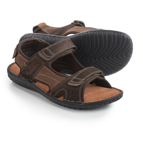 Florsheim Coastal River Sandals - Leather (For Men)