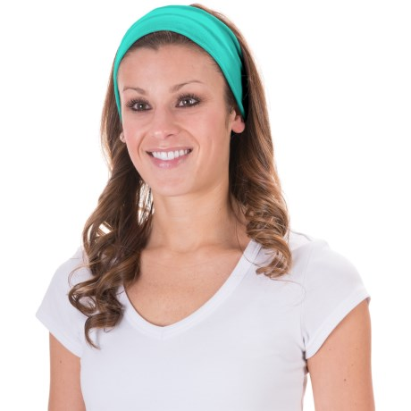 prAna Organic Cotton Headband (For Women)