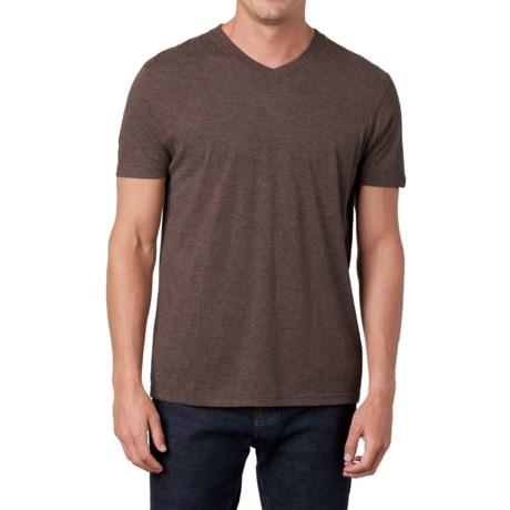 prAna Prana V-Neck Shirt - Short Sleeve (For Men)