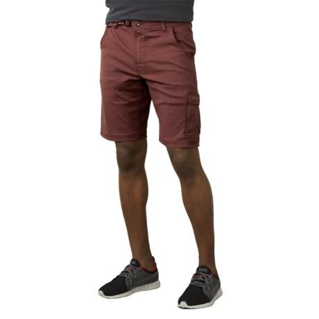 prAna Stretch Zion Shorts (For Men)