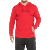 prAna Setu Hoodie Shirt - Organic Cotton, Long Sleeve (For Men)