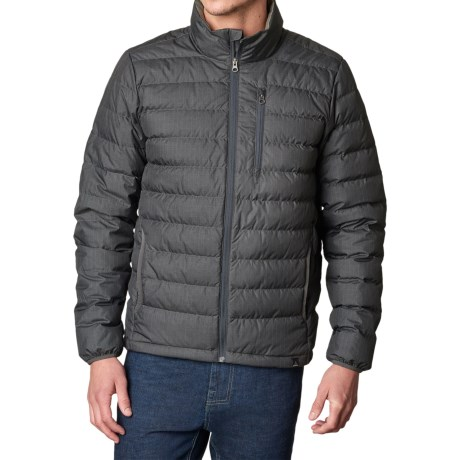 prAna Lasser Down Jacket - 650 Fill Power (For Men)
