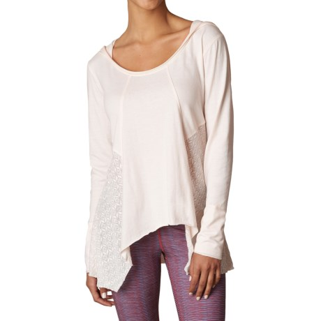 prAna Lauriel Hoodie - Organic Cotton Blend (For Women)