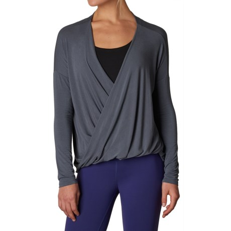 prAna Cascade Shirt - Long Sleeve (For Women)