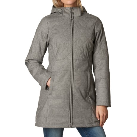 prAna Inna Jacket - Insulated (For Women)
