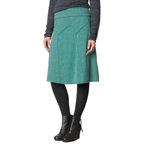 prAna Daphne Skirt (For Women)