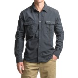 Craghoppers NosiLife® Button-Down Shirt - UPF 40+, Long Sleeve (For Men)