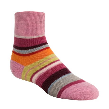 SmartWool Saturnsphere Socks - Merino Wool (For Kids)