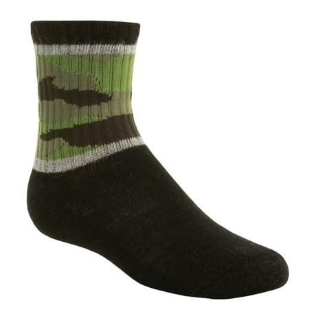 SmartWool GI Joey Socks - Merino Wool (For Kids)