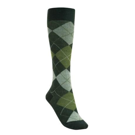 SmartWool Diamond Deb Socks - Merino Wool (For Women)